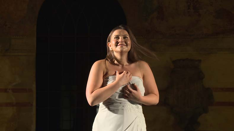 Lily Scott shares her highlights of Veneto Opera Summer School Melofonetica
