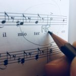 Rolling the r in sung Italian – a tried and tested fix