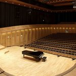 Sung Italian: what matters in a large performance space