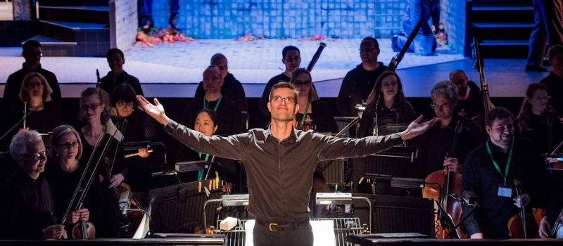 Diction from the conductor's perspective: views from Matthew Kofi Waldren Melofonetica